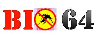 БИО64.РУ – уничтожение насекомых и грызунов