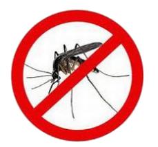 Нет комарам!